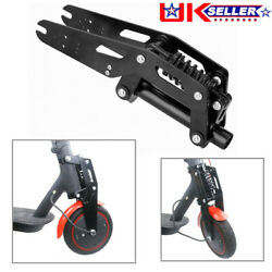 Front Suspension Kit For Xiaomi M365 M365 Pro Front Tube Shock Absorption Uk