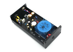 Upgrade Audiophile Linear Power Supply For Musical Fidelity Mx-vynl Phono Stage