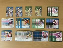 Miracle Battle Card Das Boa Hancock About 110 Pieces Sold In Bulk