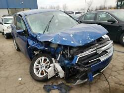 Engine Assembly Ford Escape 14 15 16 17 18 19 20