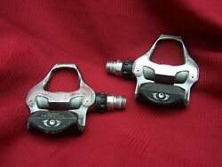 Shimano Ultegra Pd-6700 Road Bike Cycling Clipless Pedals