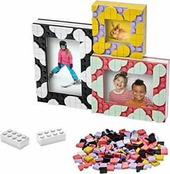 Creative Picture Frames 41914 Diy Creative Craft Decorations Kit For Kids, Makes