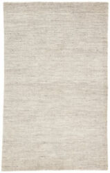 Jaipur Living Beecher Handmade Solid Beige/ Gray Area Rug 9and039x13and039