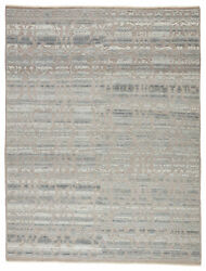 Jaipur Living Pearson Hand-knotted Floral Gray/ Taupe Area Rug 9and039x12and039