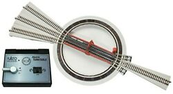 Kato N Scale 20-283 Unitrack Electric Turntable From Japan F/s +tracking