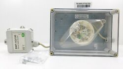 Autronica Canal Adapter Bwp-143 Air Duct Sampling Unit
