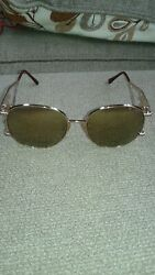 Vintage 90and039s Ultra Rare 05258-45002 Women Sunglasses
