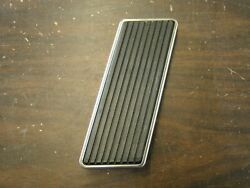 Nos Oem Ford 1965 1968 Mustang Gas Accelerator Pedal 1966 1967 Shelby Gt500kr