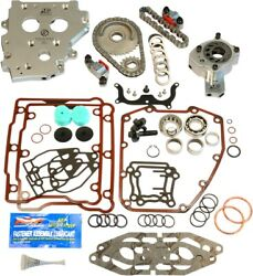 Feuling Hydraulic Cam Chain Tensioner Conversion Kit For 99-00 Harley Twin Cam