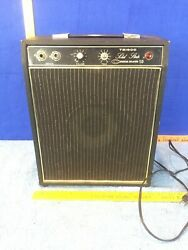 Teisco Checkmate 10 Solid State Guitar Amp Amplifier