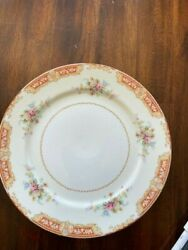 Kings Wood China Of Occupied Japan Windsor - Made 1945-1952 12 Piece Setting