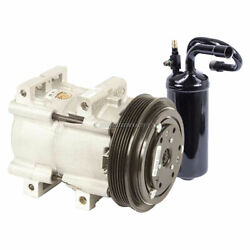 For Ford Ranger And Mazda B2300 1995 1996 1997 Oem Ac Compressor W/ A/c Drier