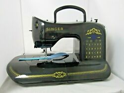 Singer Sewing Machine Limited Edition160th Anniversary