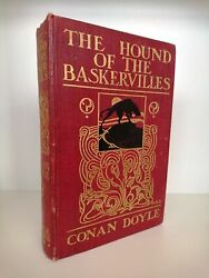 A. Conan Doyle The Hound Of The Baskervilles. Another Adventure Of Sherlock H..