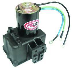 Volvo Penta Early Bmw Power Trim Motor And Reservoir 64461a4 67914a2 92975a32 8317