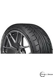 Set Of 4 New Nitto Nt555 G2 275/40r19 Tire 1