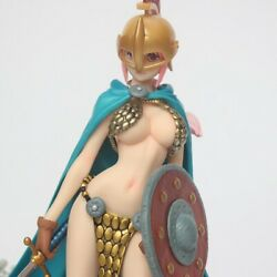 One Piece Rebecca Sexy Gladiator Anime Figure Collectible Model