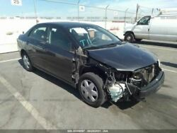 Motor Engine 1.8l 2zrfe Engine With Variable Valve Timing Fits 09-10 Corolla 476