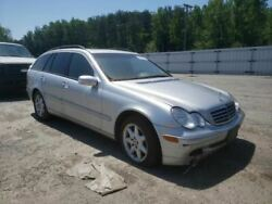 Engine 203 Type C320 Coupe Rwd Fits 01-05 Mercedes C-class 1476909