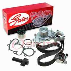 Gates Powergrip Timing Belt Kit With Water Pump For 1995-2004 Toyota Tacoma Kj