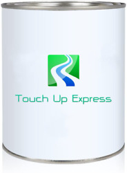 Touch Up Express Paint For 2002 Dodge Ram Truck Dt1655 Bright White Pint Single