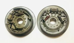 North American T-6 Brake Assemblies Left And Right 2 By Hayes