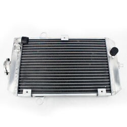 Engine Water Cooling Radiator For Yamaha Yfm 700 R Raptor Special Edition 07-12