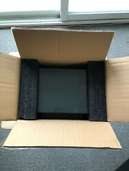 Analogue Nt Mini Noir V2   Limited Edition/sold Out   Fpga Nes Console In Hands