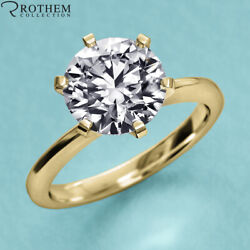 8,850 1.02 Carat Solitaire Diamond Engagement Ring Yellow Gold Si2 52747229