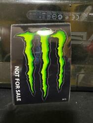 Brand New Monster Energy Drink Stickers 24