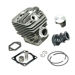 Cylinder Assembly For Stihl Chainsaws 064 066 Ms640 Ms650 Ms660 Replaces Tool