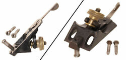 Orig. Frog For Stanley 2122 Or 23 Transitional Plane-lateral Adj. -mjdtoolparts