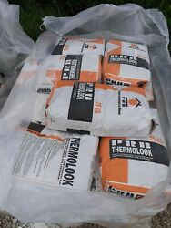 Monocouche Type Render 22 Bags With 4 Bags Of Base Coat