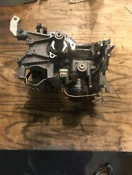 Yamaha F15 F20 Complete Cylinder Block Crankcase Assembly 6ah-w009b-01-1s