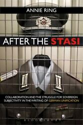 After The Stasi Collaboration And The Struggle For Sovereign Su... 9781472567604