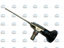 Linvatec T2530 Autoclavable 2.5mm 30 Degree Small Joint/arthroscope
