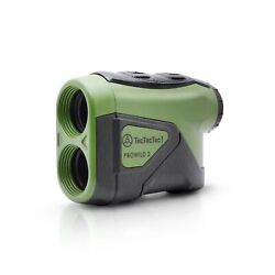 Tectectec Prowild 2 High Accuracy - Laser Rangefinder For Hunting With Scan A...
