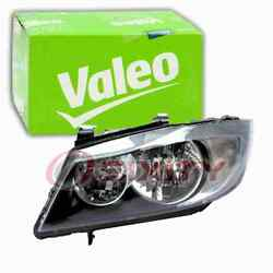 Valeo Front Right Headlight Assembly For 2006 Bmw 325xi Electrical Lighting Ng