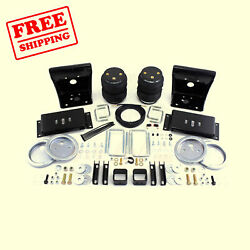 Spring Kit 5000ultimate For F-350 Supd Xl Reese 5 Wheel Hitch 4wd 05-10 Airlift
