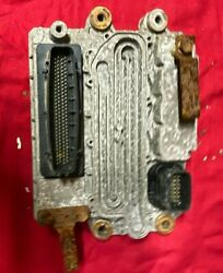 Detroit Dd15 Removed From Running Truck Sold As Core Acm A 000 446 37 54/004