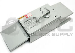 New General Electric Thfp361l Fusible Panel Board Switch