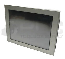 Pro-face Agp3600-t1-af Touch Panel, 12.1, Tft Color Lcd, 3280024-13