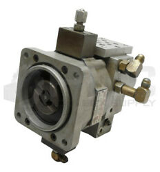 Planet Products Mv .93 Type 01-245 Hydraulic Motor