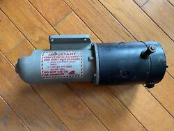 Aviation Electrosystems Ps 1435 Starter Core For Lycoming