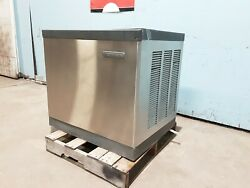 H-duty Scotsman Cme506as-1d 1ph Air Cooled Approximately 500lbs Ice Machine