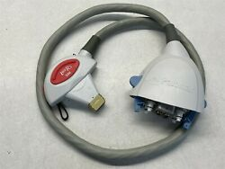 2011 Palomar Lux Rs 500 Laser Handpiece For Starlux 500 128933-8