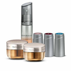 Amway Artistry Youth Xtendandtrade Power System Normal Dry Skin Hydration Amplifier New