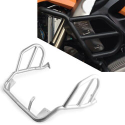 Silver Motorcycle Engine Crash Bar Protection For Bmw R1200gs 2004-2012 Upper