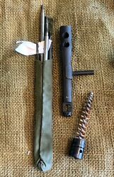 Post-wwii Usgi M10 Cleaning Kit For The M1 Garand Rifle. 5 Available