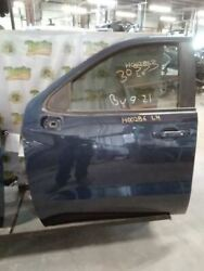 Driver Front Door New Style Double Cab Fits 19 Silverado 1500 Pickup 2515115